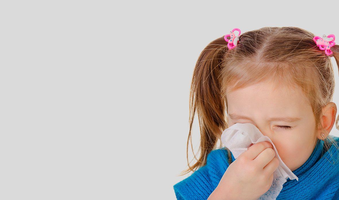 Baby with a runny nose? 6 remedies that really work - Care.com